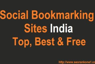 Best Social Bookmarking Sites