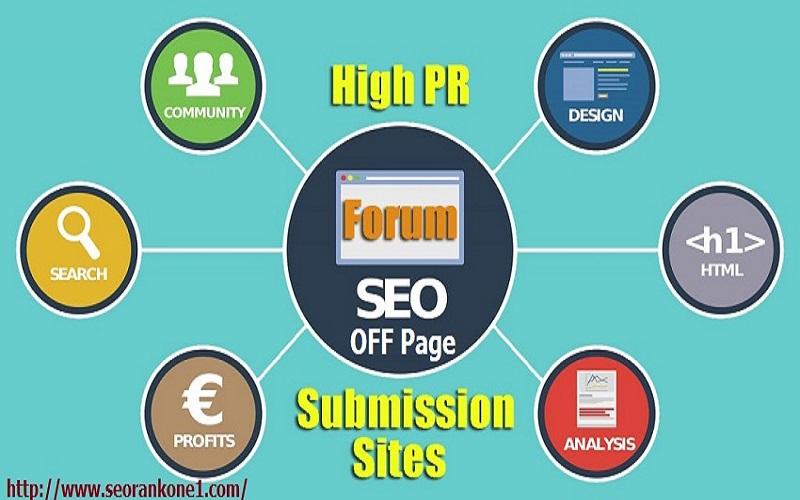 Forum Posting Sites