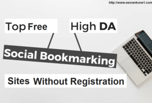 Without Registration Social Bookmarking Websites