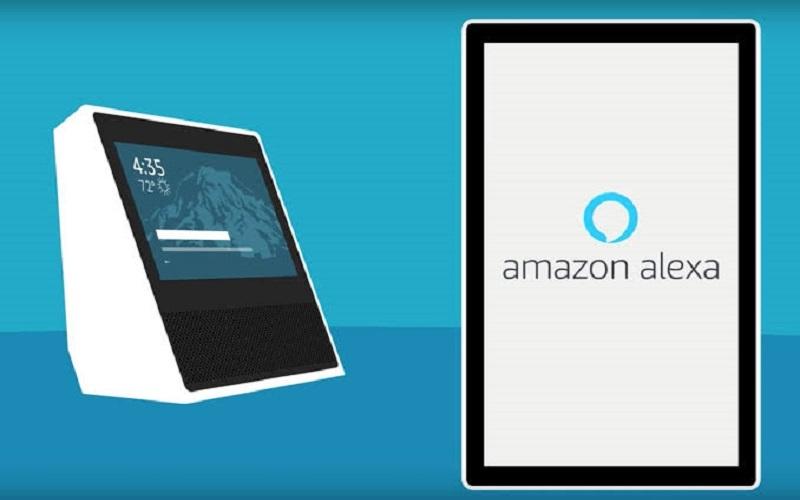 Alexa App for Amazon Echo Dot Setup
