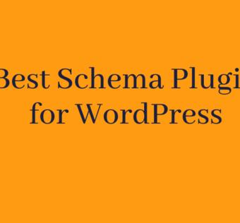 Best Schema Plugin for WordPress