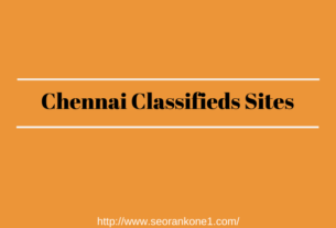 Chennai Classified Sites