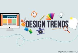 Trends For Designing A Website