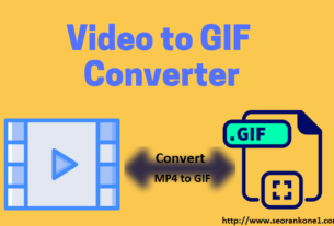 Video to GIF Converter Online