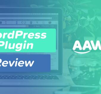 AAWP WordPress Plugin