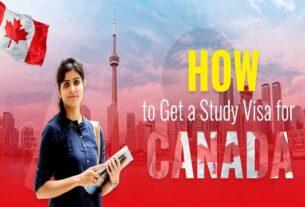 Consultant for Canada Study Visa