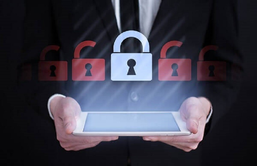 Keeping Your Online Documents Confidential